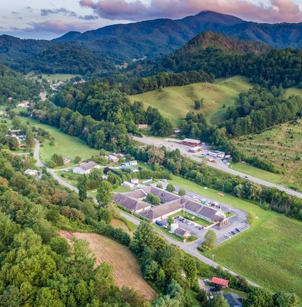 Roan Mountain Facility